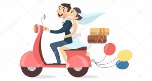 هذا هو شكل الرومانسية بعد عشر سنوات من الزواج.. أو أكثر