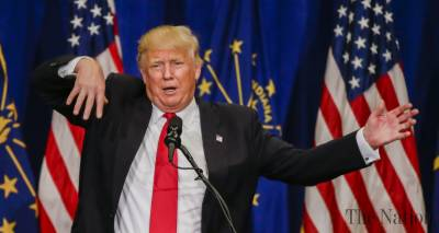 """إبحث في غوغل عن كلمة """"أحمق"""".. وسيظهر لك ترامب.. !"""
