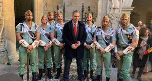 إسبانيا: اليمين الغبي يحتفل بسقوط غرناطة