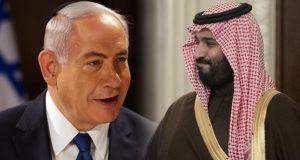 نتنياهو يستعد لزيارة بلاد الحرمين