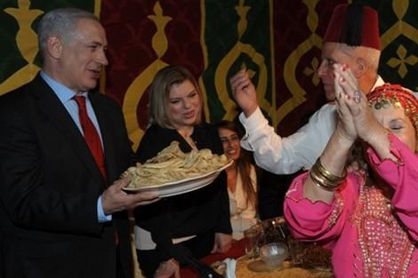 زيارة نتنياهو للمغرب مجرد شائعة