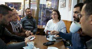 يحدث في إسبانيا: محاكمة مواطنين إسبان بتهمة التضامن مع فلسطين.. !