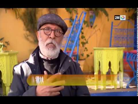 """""""لحظات طنجة"""".. المقهى الثقافي المتميز في طنجة"""