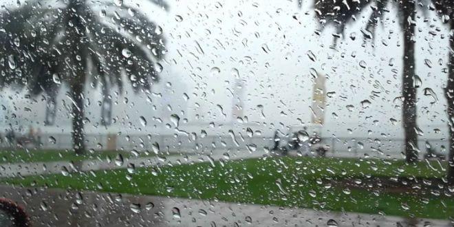 أمطار غزيرة الجمعة بعدد من المدن.. خصوصا بالشمال