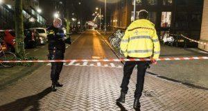 """تصفية """"رابور"""" مغربي في هولندا برصاصة في الرأس ليلة رأس السنة"""