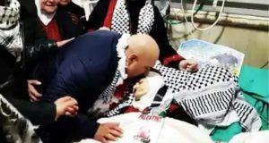 قصة إنسانية مؤثرة: انتظرت ابنها 16 سنة من سجون إسرائيل.. ثم خرج وماتت في حضنه!