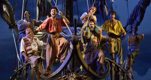 أجدادنا الأندلسيون: سادوا في البحار وهيمنوا على الجزر البريطانية والبلدان الأسكندنافية
