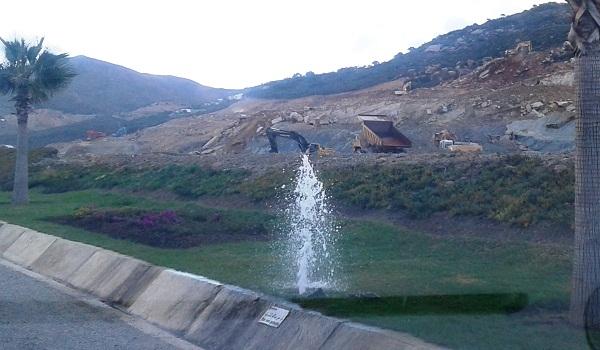 ميناء طنجة المتوسط: من زرع الأمل إلى التبذير وزرع اليأس والجفاف.. !