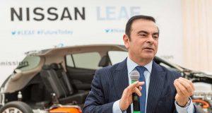 هل تؤثر استقالة كارلوس غصن على مصنع رونو نيسان بطنجة؟
