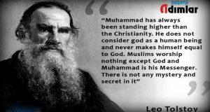 تولستوي.. الأديب الروسي الكبير الذي تأثر بالإسلام