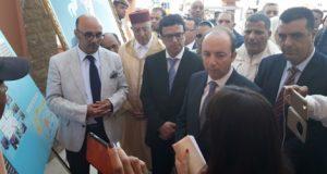 وزير الصحة أمام البرلمان بسبب أنفلونزا الخنازير