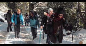 انتبهوا للسياحة الثلجية في الشمال..!