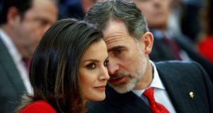 """الملك والملكة.. و""""عيد الحب"""" في الرباط"""