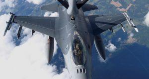 أمريكا تبيع طائرات فـ16 للمغرب