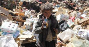 مئات المنظمات العربية تطالب قمة تونس بوقف جرائم السعودية والإمارات في اليمن