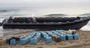 الدرك الملكي يحبط عملية تهريب مخدرات بشواطئ طنجة