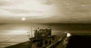 عندما قصف البحر طنجة عام 1940