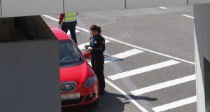 شرطة ميناء طريفة الإسباني تعتقل مسافرا عبر من ميناء طنجة وأخفى مخدرات في بطنه