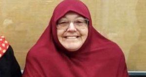 ليندا أرمسترونغ.. نيوزلندية اعتنقت الإسلام حديثا وكانت من بين ضحايا المذبحة