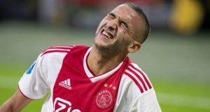 زياش قد لا يشارك في ودية المغرب والأرجنتين بطنجة