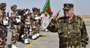 الجيش والحراك في الجزائر: من التهديد إلى الغزل.. !