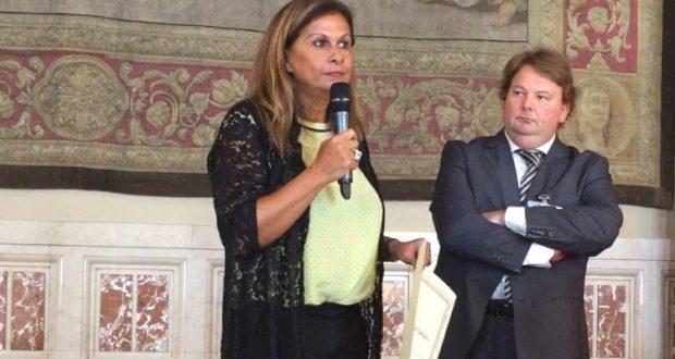 المغرب يقاضي برلمانية إيطالية من أصل مغربي بتهمة التشهير