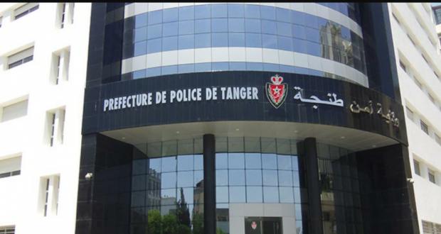 تهشيم زجاج سيارات في عدد من أحياء طنجة