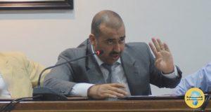 عبد الواحد بولعيش: رئيس الجامعة خرّب كرة السلة المغربية