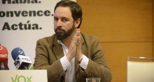 """هل يحلم حزب """"فوكس"""" الإسباني اليميني بغزو المغرب..؟"""