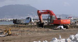 ميناء الخوزيرات يتوسع