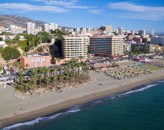 إسبانيا ستفتتح أكبر مركز تسوق في كوسْتا ديل صول