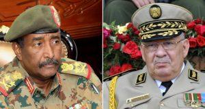 هذه هي الأخطاء التي اقترفها عسكر الجزائر والسودان..