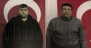 الجاسوسان الإماراتيان في تركيا على علاقة بالعميل دحلان