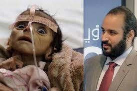 محمد بن سلمان.. الأمير الذي لا يتعب من زرع الدمار في بلاد المسلمين