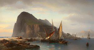 جبل طارق.. تاريخ طويل من الصراع كان المغرب في صلبه
