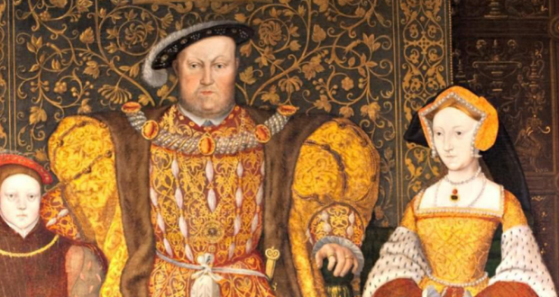 الملك الإنجليزي الذي تأثر بالمسلمين وانشق عن الكاثوليكية