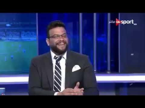 الحمق المصري: مذيع يتمنى إصابة زياش.. ومسؤولة ترفض إعادة لقطة هدف مشروع..