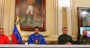 لمن الغلبة في فنزويلا..؟