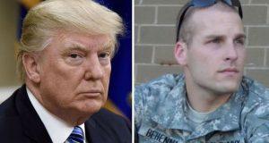 ترامب يعفو عن ضابط أمريكي جرد سجينا عراقيا من ملابسه وقتله.. !