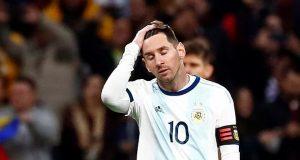 ميسي يخوض تجربة أخرى مع منتخب الأرجنتين بحثا عن معجزة أول لقب..