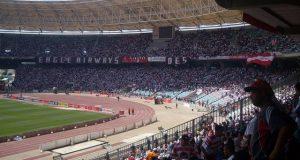 الوداد البيضاوي يطالب بتغيير ملعب مباراته أمام الترجي