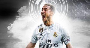 تقديم هازارد لاعبا جديدا في ريال مدريد الأسبوع المقبل