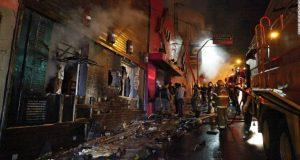 مقتل 11 شخصا في ملهى بالبرازيل
