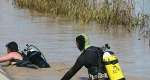 غرق طفل في نهر اللوكوس في القصر الكبير