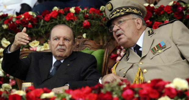هل يتفاوض الجيش الجزائري مع قادة الحراك..؟