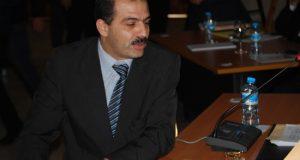 العمدة العبدلاوي يتهم المستشار الحمامي بتجنيد معرقلين لدورات مجلس طنجة