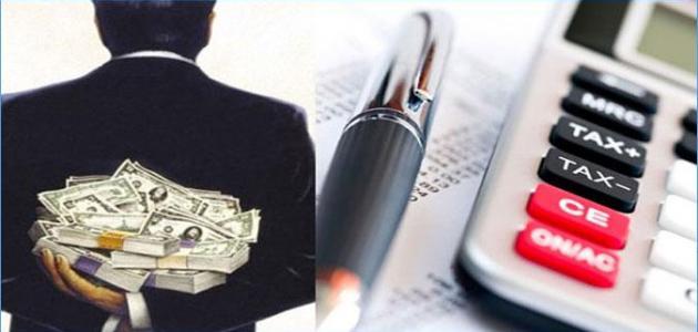 """مع أنهم """"زبدة"""" المجتمع المغربي: 20 في المائة فقط من المحامين والأطباء والمهندسين يؤدون الضرائب… ! !"""