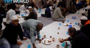 رمضان في جنوب إفريقيا