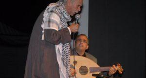 الفنان الطنجاوي محمد الأشراقي يروي قصته مع إدارة مهرجان العود بتطوان