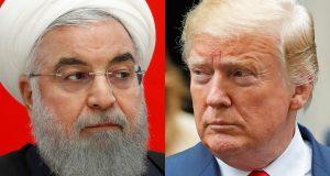 حب على طريقة ترامب: أحبك يا إيران.. أكرهك يا إيران.. !